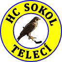 Logo Hc Telecí velké